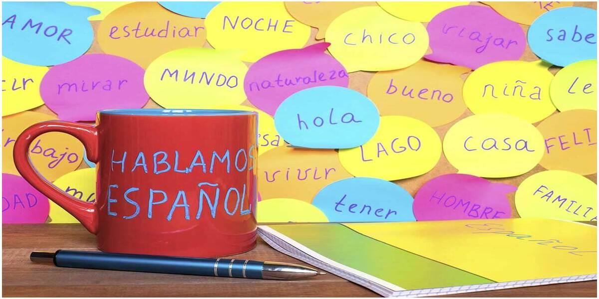 langue espagnole