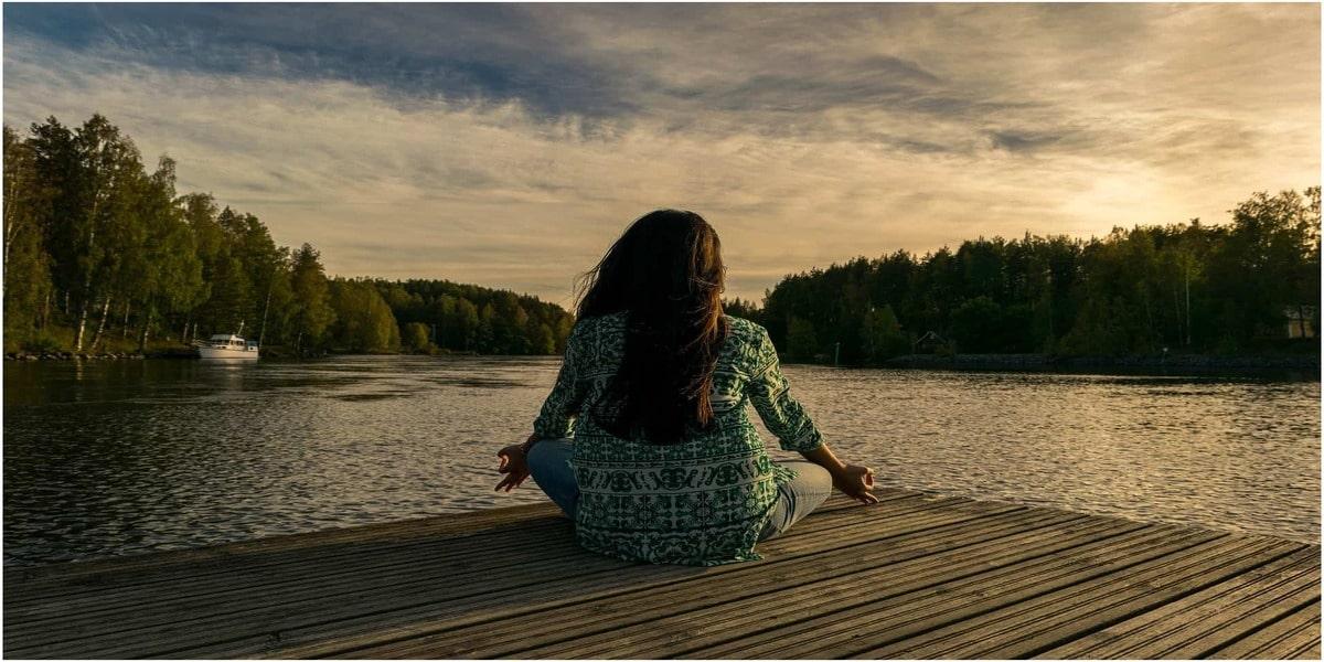 mediter generer de bonnes idees